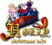 Free Holly: A Christmas Tale Game