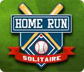 Free Home Run Solitaire Game