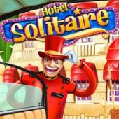 Free Hotel Solitaire Game
