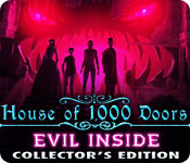 Free House of 1000 Doors: Evil Inside Collector's Edition Game