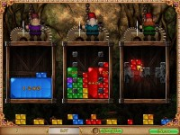 Hoyle Enchanted Puzzles Game Download screenshot 2