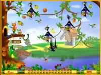 Hungry Crows Games Download screenshot 3