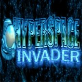 Free Hyperspace Invader Game