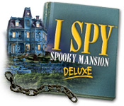Free I SPY Spooky Mansion Deluxe Game