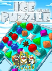 Free Ice Puzzle Deluxe Game