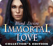 Free Immortal Love: Blind Desire Collector's Edition Game