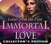 Free Immortal Love: Letter From The Past Collector's Edition Game