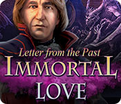 Free Immortal Love: Letter From The Past Game