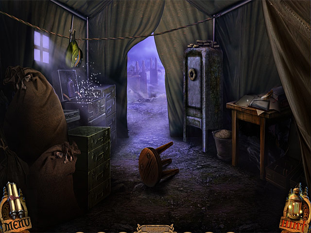 Inception of Darkness: Exorcist 3 Game screenshot 2