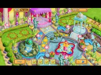 India Garden Game Download screenshot 2