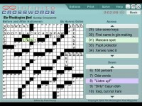 Infinite Crosswords Games Download screenshot 3