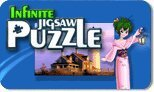 Free Infinite JigSaw Puzzle Game