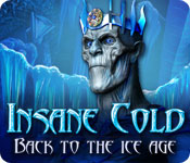 Free Insane Cold: Back to the Ice Age Game