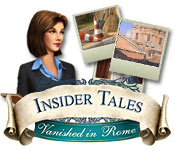 Free Insider Tales: Vanished in Rome Game