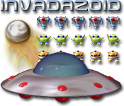 Free Invadazoid Game