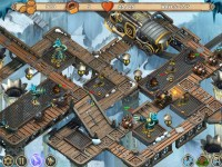 Iron Heart: Steam Tower Game Download screenshot 2