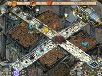 Iron Heart: Steam Tower Games Download screenshot 3