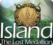 Free Island: The Lost Medallion Game