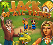 Free Jack of All Tribes Game