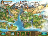 Jack of All Tribes Game Download screenshot 2