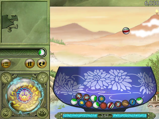 Jar of Marbles 2: Journey to the West Game screenshot 2