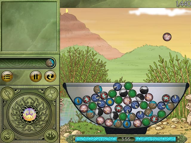 Jar of Marbles 2: Journey to the West Game screenshot 3