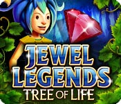 Free Jewel Legends: Tree of Life Game