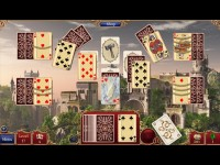 Jewel Match Solitaire Collector's Edition Game screenshot 1