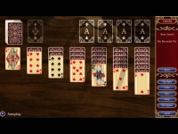 Jewel Match Solitaire Collector's Edition Games Download screenshot 3