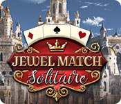 Free Jewel Match Solitaire Game