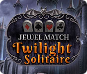 Free Jewel Match Twilight Solitaire Game