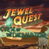 Free Jewel Quest Mysteries Game