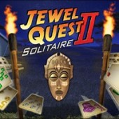 Free Jewel Quest Solitaire 2 Game