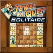 Free Jewel Quest Solitaire Game