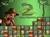 Free Jewels of Cleopatra 2: Aztec Mysteries Game