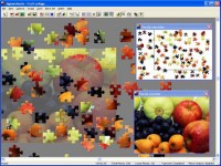 Jigsaw Mania Game screenshot 1