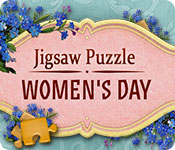 Free Jigsaw Puzzle Women's Day Game