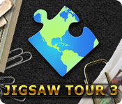 Free Jigsaw World Tour 3 Game
