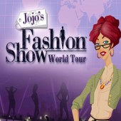 Free Jojo's Fashion Show: World Tour Game