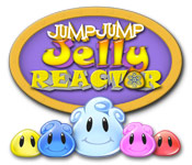 Free Jump Jump Jelly Reactor Game