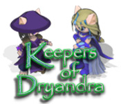 Free Keepers of Dryandra Game