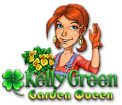 Free Kelly Green: Garden Queen Game