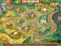 Kingdom Chronicles Collector's Edition Game Download screenshot 2