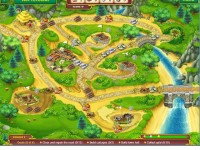 Kingdom Chronicles Collector's Edition Games Download screenshot 3