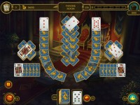Knight Solitaire 3 Game screenshot 1