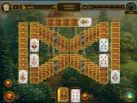 Knight Solitaire 3 Games Download screenshot 3