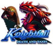 Free Knightfall: Death and Taxes Game