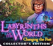 Free Labyrinths of the World: Changing the Past Collector's Edition Game