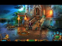 Labyrinths of the World: Shattered Soul Game screenshot 1