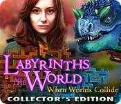Free Labyrinths of the World: When Worlds Collide Collector's Edition Game